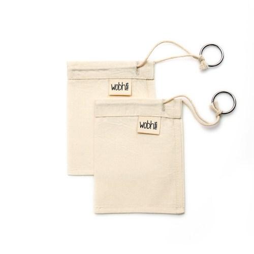 Wobh Tea Bag
