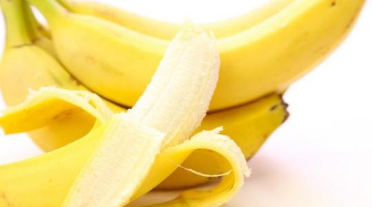 朝バナナダイエット 痩せた
