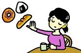 糖質制限ダイエットで痩せる仕組みとやり方のポイントは?リバウンドしない理由は?