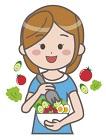 ダイエットに効果的な食事・夜食のコツとは?コンビニの活用法!