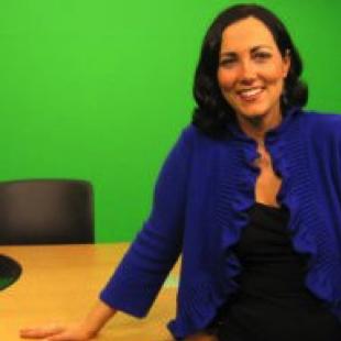 Victoria LaPoe, Vice-President