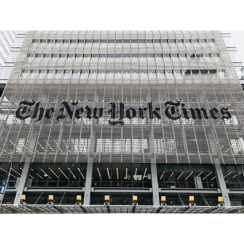 New York Times seeks Indigenous opinion submissions – Native
