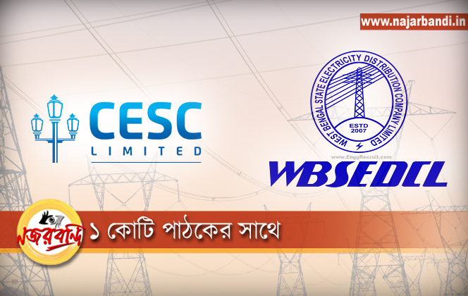 দিতে হবে না বিল, স্বস্তি দিল CESC! কিন্তু WBSEDCL গ্রাহকদের কি হবে?