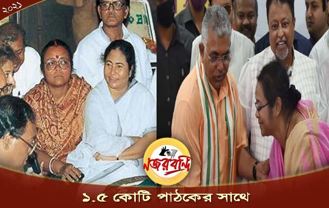 দিদির ব্যক্তিগত জীবন নিয়ে কুৎসা করতে বলতে বলেছিলো BJP! বিস্ফোরক সোনালী