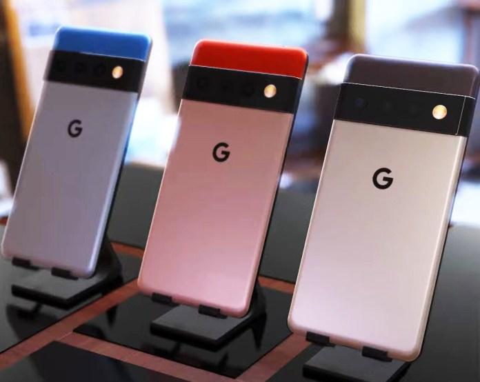 ডিজিটাল মার্কেটের লড়াইয়ে ময়দানে নেমে পড়ল Google Pixel ! আসছে নতুন স্মার্টফোন