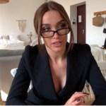 Karanje Ruskinja – Seksi Profesorica