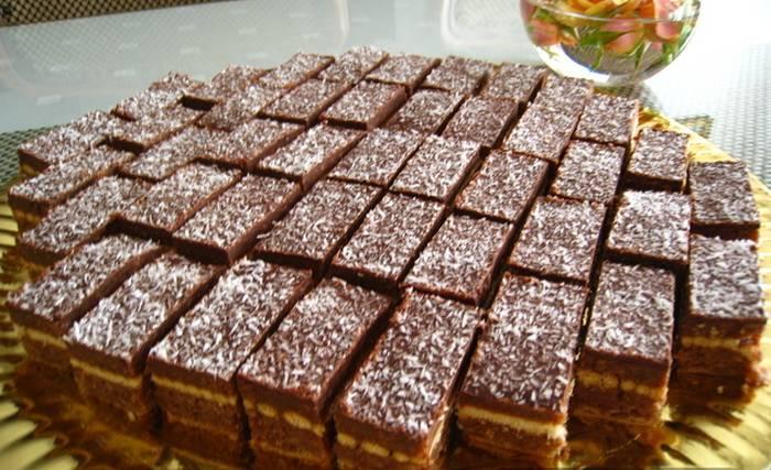 BEČKA PITA: Čokoladni kolač koji se ne peče