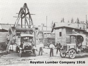 Royston Lumber Company