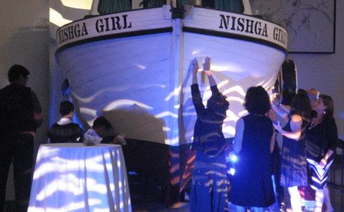 Nishga Girl