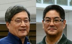 Ken Noma, Jim Suzuki