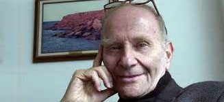 Alan Borovoy