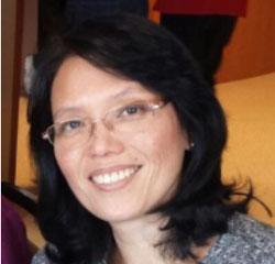Maria Karina Uehara
