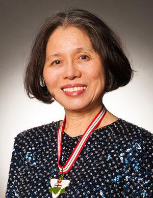 Maryka Omatsu