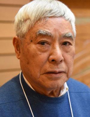 Tosh Kitagawa