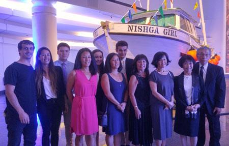 Tasaka family