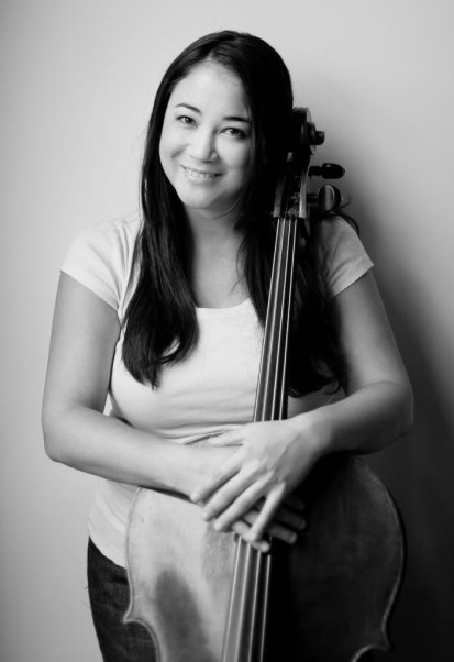 Rachel Sachiko Mercer – Ottawa