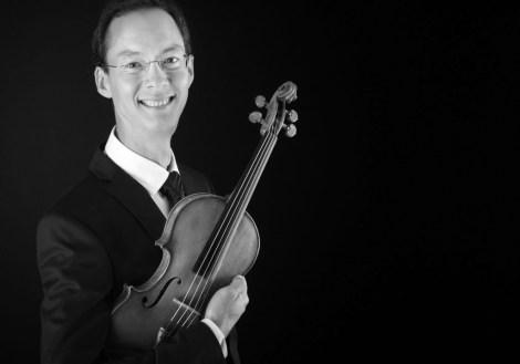 Robert Hideki Uchida – Edmonton