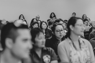 Japanese Canadian Young Leaders Conference – Calgary