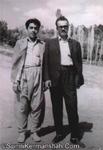 شهید کاک احمد مفتی زاده