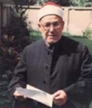 محمد غزالی مصری