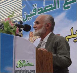 کاک حسن امینی