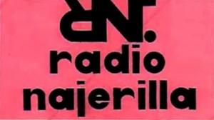 Radio Najerilla, mítica.