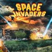 Space Invaders (o la de matar marcianos) - Taito 1978