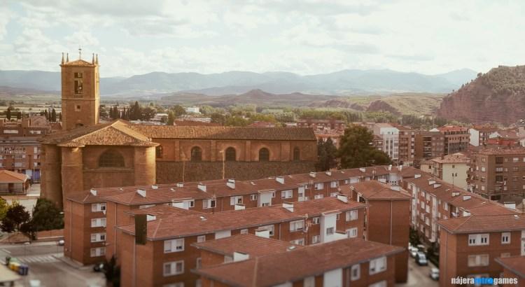 Santa María en los Barrios Altos