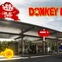Donkey Kong (la del gorila y los barriles) Nintendo - 1981. Historia y curiosidades