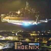 Phoenix (o la de naves que tiene barrera)- Amstar 1980