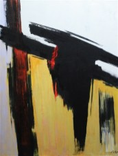 Acryl.Lin. 92X73