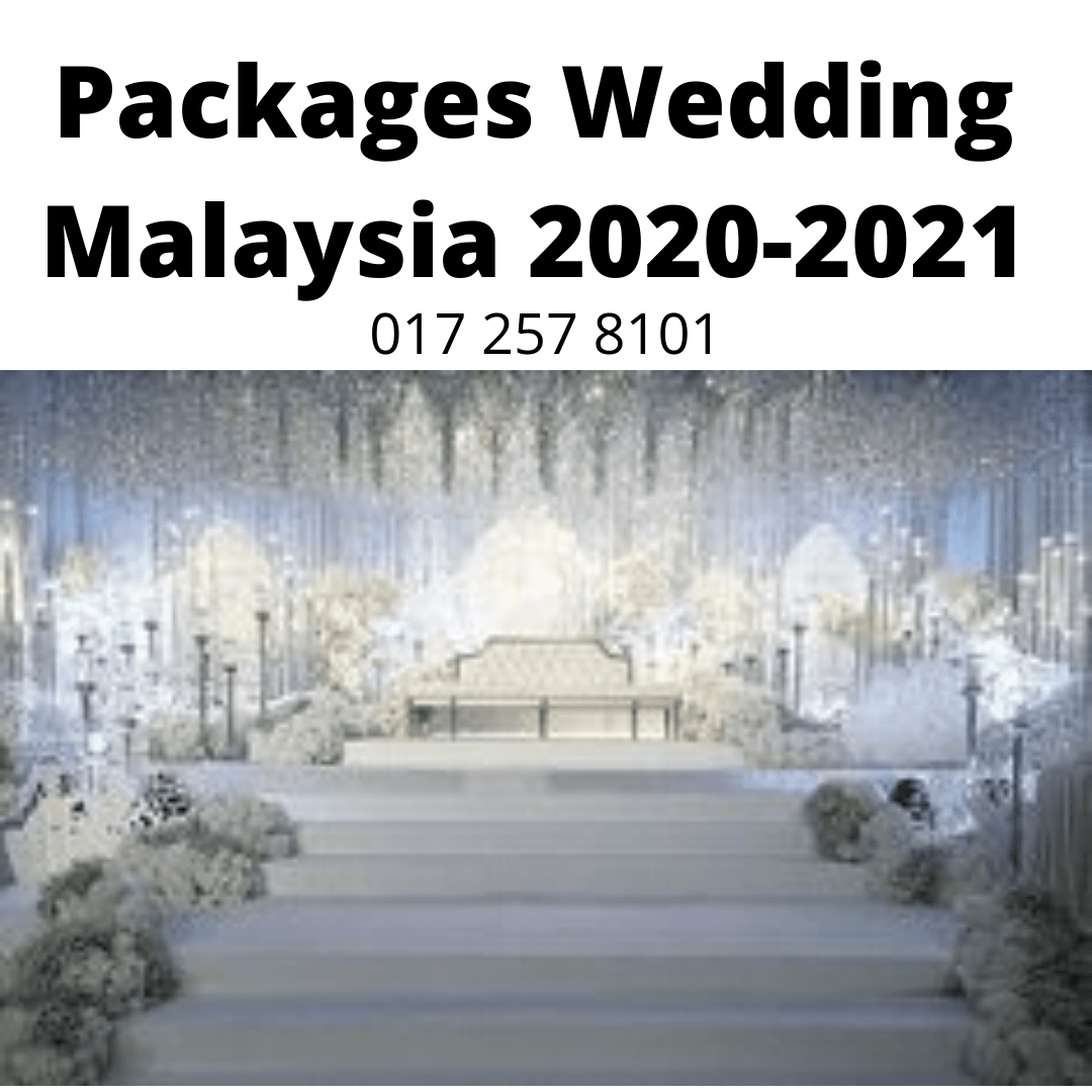 Packages-Wedding-Malaysia-2020-2021