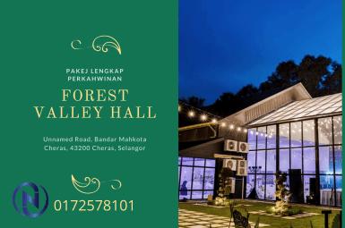 forest-velley-hall-mahkota-cheras