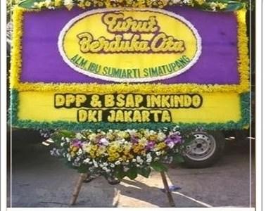 Alamat Toko Bunga Krendang Jakarta Barat