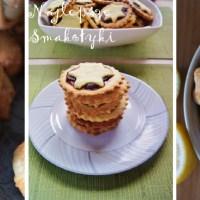 3 najlepsze przepisy na kruche ciastka