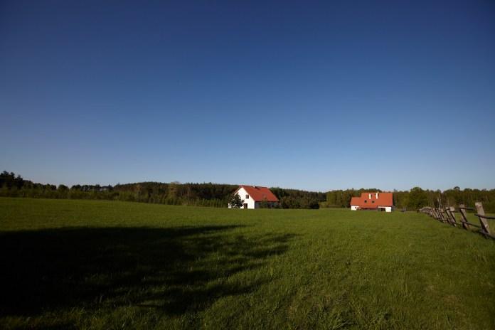 Skarb ukryty na Mazurach – Agroturystyka pod dziką gruszą