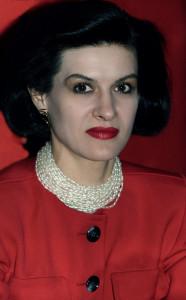 Paloma Picasso fot, Cz. Czapliński