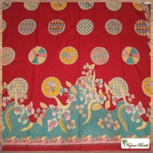 Supplier Dress Batik Solo Murah