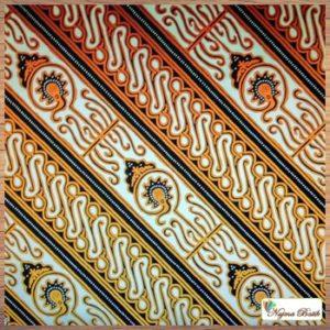 Batik 2 Sisi