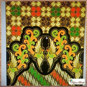 Tempat Pembuatan Kain Batik Papua Pabrik Batik Dan Jasa Pembuatan