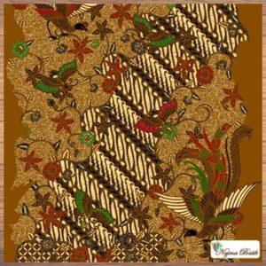 Toko Baju Batik Muslim Berpengalaman