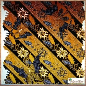 Produsen Batik Solo