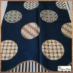 Produsen Baju Batik Kerja Padang