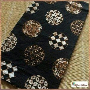 Batik Nusantara Dan Asalnya