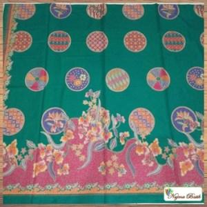 Model blus batik murah