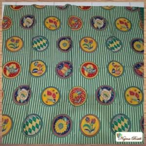 Model blus batik