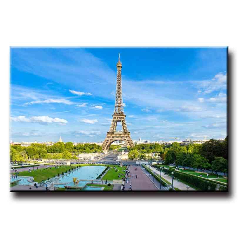 Obraz na stenu Eiffelova veža 2