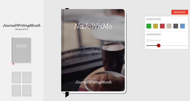 that site provides a social networking component that can make public journaling a little more purposeful in other words your public journals can