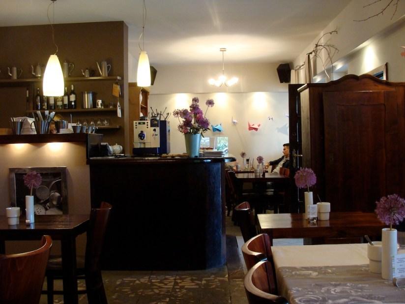 Restauracja Fryga Poznań