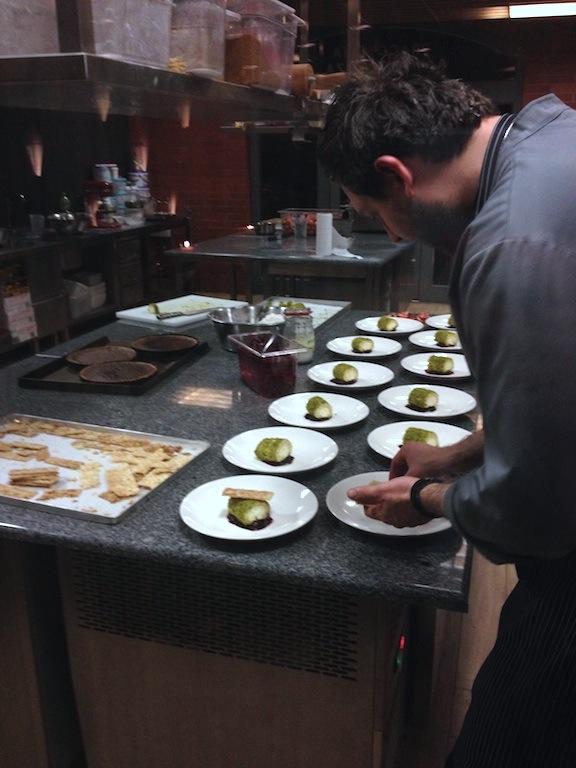 Wiosenne Menu 2015 W Restauracji Cucina Poznań